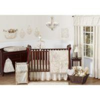 Sweet Jojo Designs Victoria Collection 11-Piece Crib Bedding Set