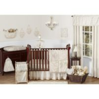 Sweet Jojo Designs Victoria Collection 11 Piece Crib Bedding Set