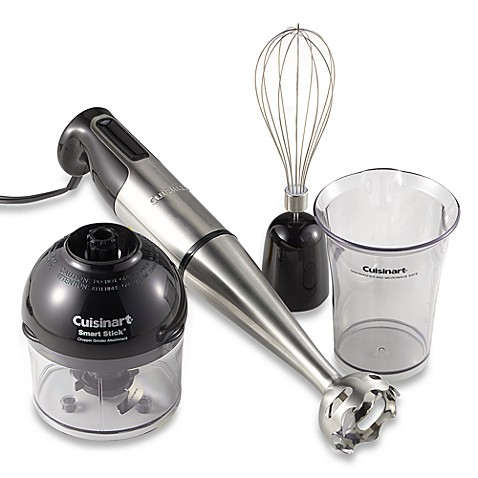 Cuisinart Stick Blender Bed Bath Beyond