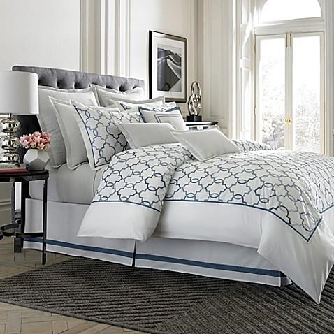 Wamsutta 174 Kingston Comforter Set Bed Bath Amp Beyond