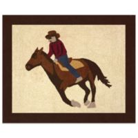Sweet Jojo Designs Wild West Rug