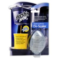 Fresh'n Brew® 2 Single Cup Brewer De-Scaler