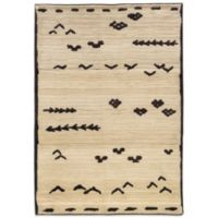 Oriental Weavers™ Marrakesh Global 7-Foot 10-Inch x 11-Foot Rug in Ivory
