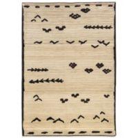 Oriental Weavers™ Marrakesh Global 6-Foot 7-Inch x 9-Foot 1-Inch Rug in Ivory