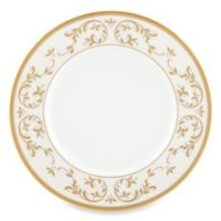 Lenox® Opal Innocence Gold Accent Plate