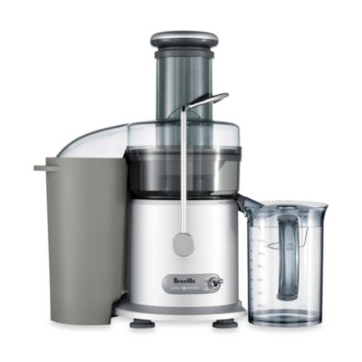Buy Breville Kitchen Appliances from Bed Bath & Beyond