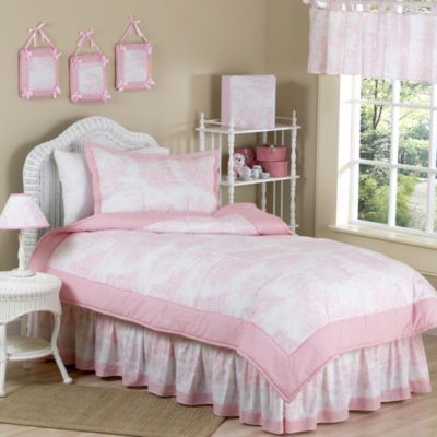 Buy Pink Bedding Sets Queen from Bed Bath & Beyond