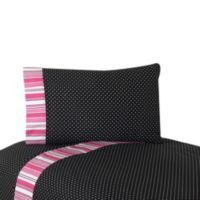 Sweet Jojo Designs Madison 4-Piece Queen Sheet Set