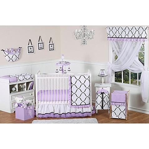Princess Baby Crib Bedding