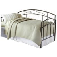 Hillsdale Morris Daybed with Suspension Deck and Trundle