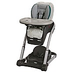 Graco® Blossom™ 4-in-1 High Chair Seating Cushion System in Sapphire™