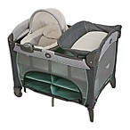 Graco® Pack 'n Play® Playard Newborn Napper® Station DLX in Manor™