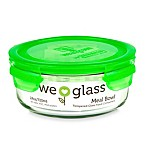 Wean Green® 22 oz. Meal Bowl in Pea