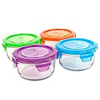 Wean Green® 13 oz. Lunch Bowls in Assorted Colors (Set of 4)