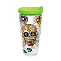 Tervis® 24 oz. Sugar Skull Wrap Tumbler with Lid