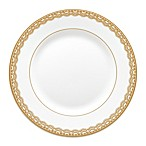 Waterford® Lismore Lace Gold Bread and Butter Plate