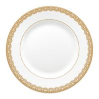 Waterford® Lismore Lace 6-Inch Bread and Butter Plate in Gold