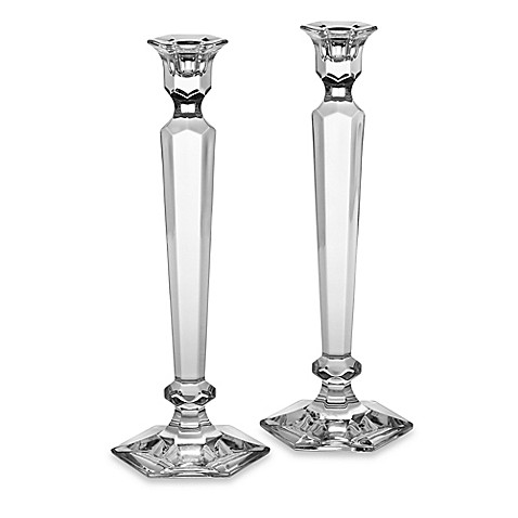 Christmas Candlesticks