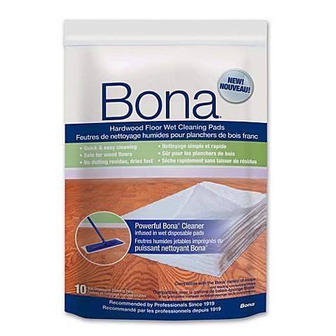 Bed Bath And Beyond Bona
