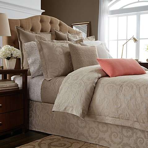 Buy Wamsutta 174 Ashby Pillow Sham From Bed Bath Amp Beyond