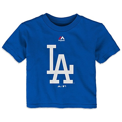MLB Los Angeles Dodgers Tee BABY