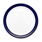 Denby Malmo 10.5-Inch Dinner Plate in Blue/White