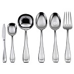 Oneida® Lagen 6-Piece Host Flatware Set