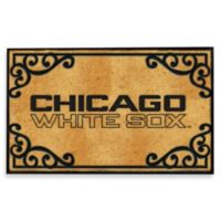 MLB Chicago White Sox Door Mat