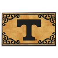 University of Tennessee Coir Fiber Door Mat