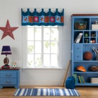 Nolan Window Valance