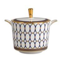 Wedgwood® Renaissance Gold Sugar Bowl