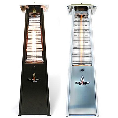 Lava Heat Table Top Propane Patio Heater
