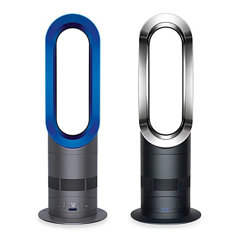 Dyson Am05 Hot Cool Heating And Cooling Fan Bed Bath