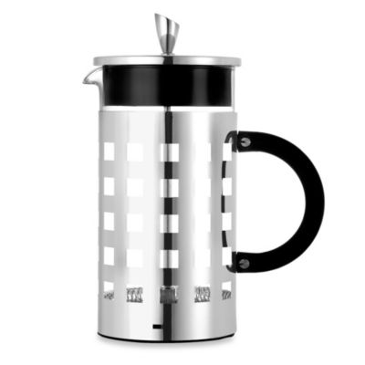 Oxo Coffee Maker Bed Bath And Beyond : Buy OXO Good Grips 8-Cup French Press Coffee Maker from Bed Bath & Beyond