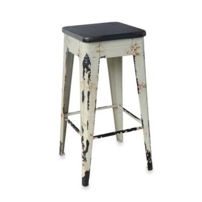 Buy Beachfront Furniture Collection Adirondack Bar Stool