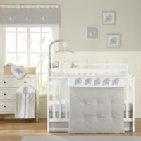Laugh, Giggle & Smile Elephant Chic 11-Piece Crib Bedding Set