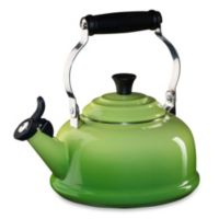 Le Creuset® 1.8-qt. Whistling Tea Kettle in Palm