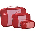 Eagle Creek™ Pack-It® Packing Cube Set in Red Fire (Set of 3)