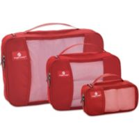 Eagle Creek™ Pack-It® Cube Set in Red Fire (Set of 3)