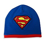 Superman Infant Hat