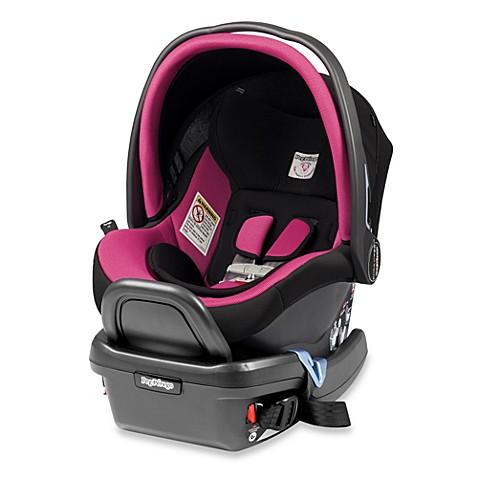 Peg Perego Primo Viaggio 4 35 Infant Car Seat In Fuchsia