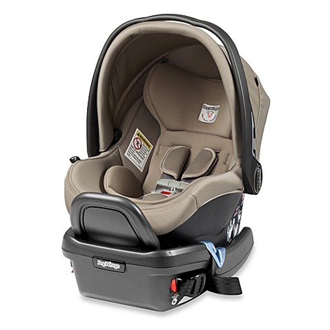 peg perego primo viaggio 4 35 infant car seat in cream buybuy baby. Black Bedroom Furniture Sets. Home Design Ideas