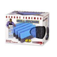 George Foreman® Grill Sponge™ (Set of 3)
