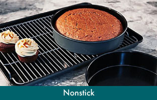 Nonstick Bakeware Sets