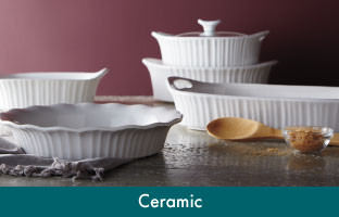 Ceramic Bakeware Sets