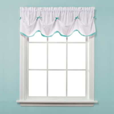 Buy Turquoise Window Curtains from Bed Bath & Beyond