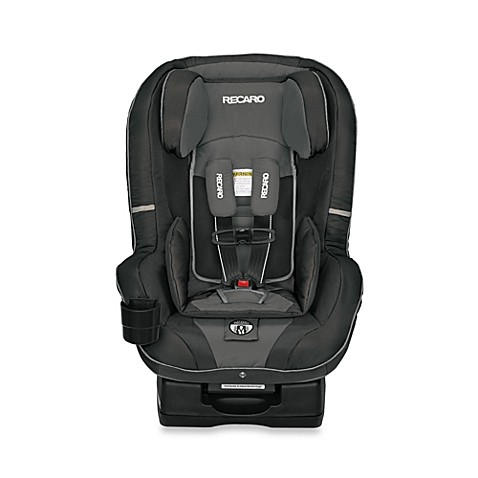 recaro performance ride convertible car seat in jett bed bath beyond. Black Bedroom Furniture Sets. Home Design Ideas