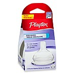 Playtex® 2-Pack Slow Flow Full-Sized Nipples