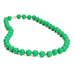 chewbeads® Jane Necklace in Green