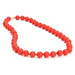 chewbeads® Jane Necklace in Red